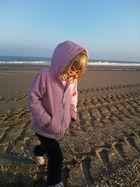 Gedanken am Strand