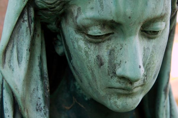 Gedanken an die Ewigkeit