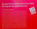 Gedanken zum Pavilion