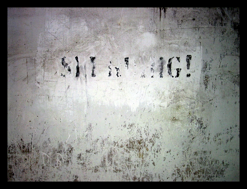 Gedenken an die Shoah 6/2 - Auschwitz II (Birkenau)