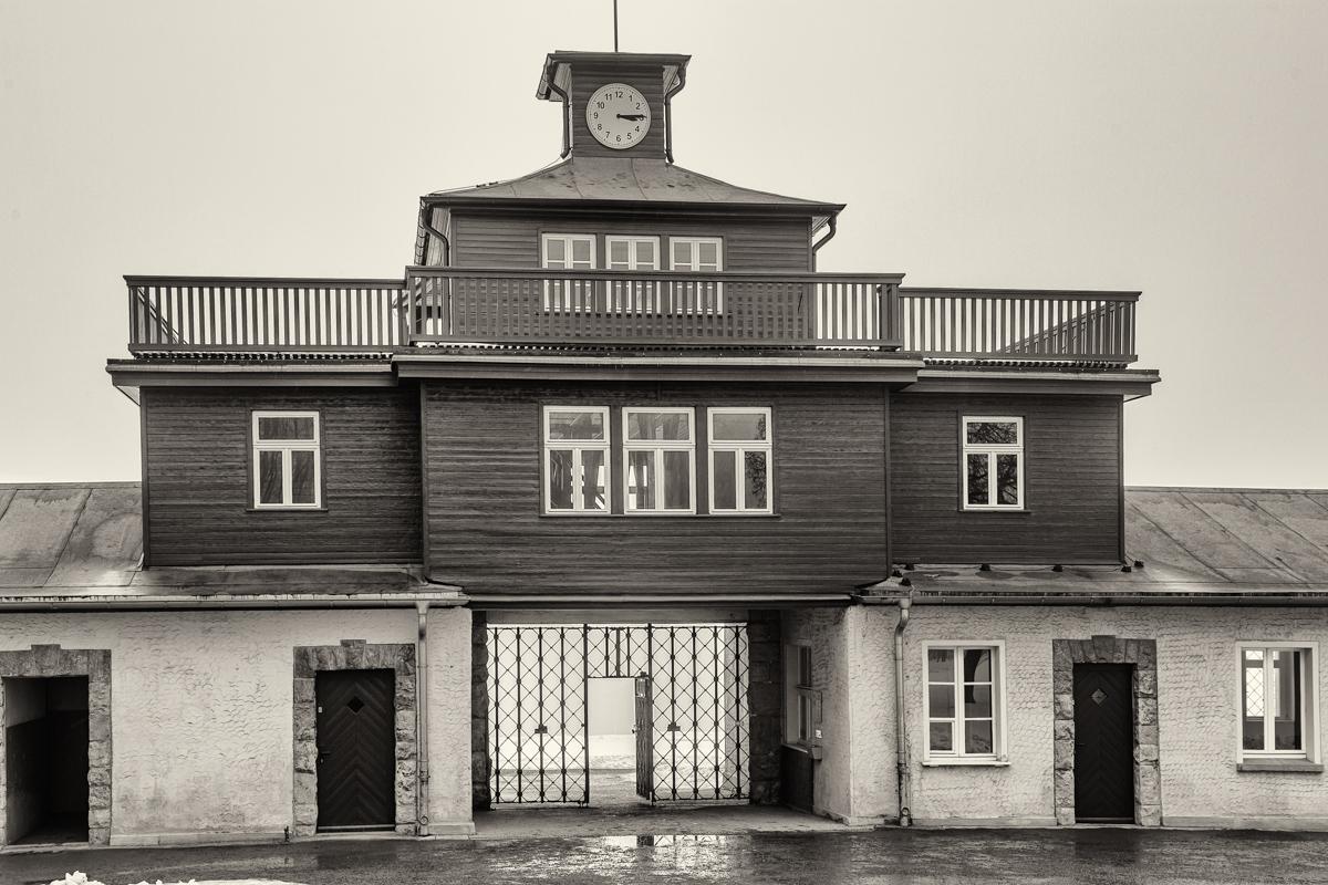 Gedenkstätte KZ Buchenwald...