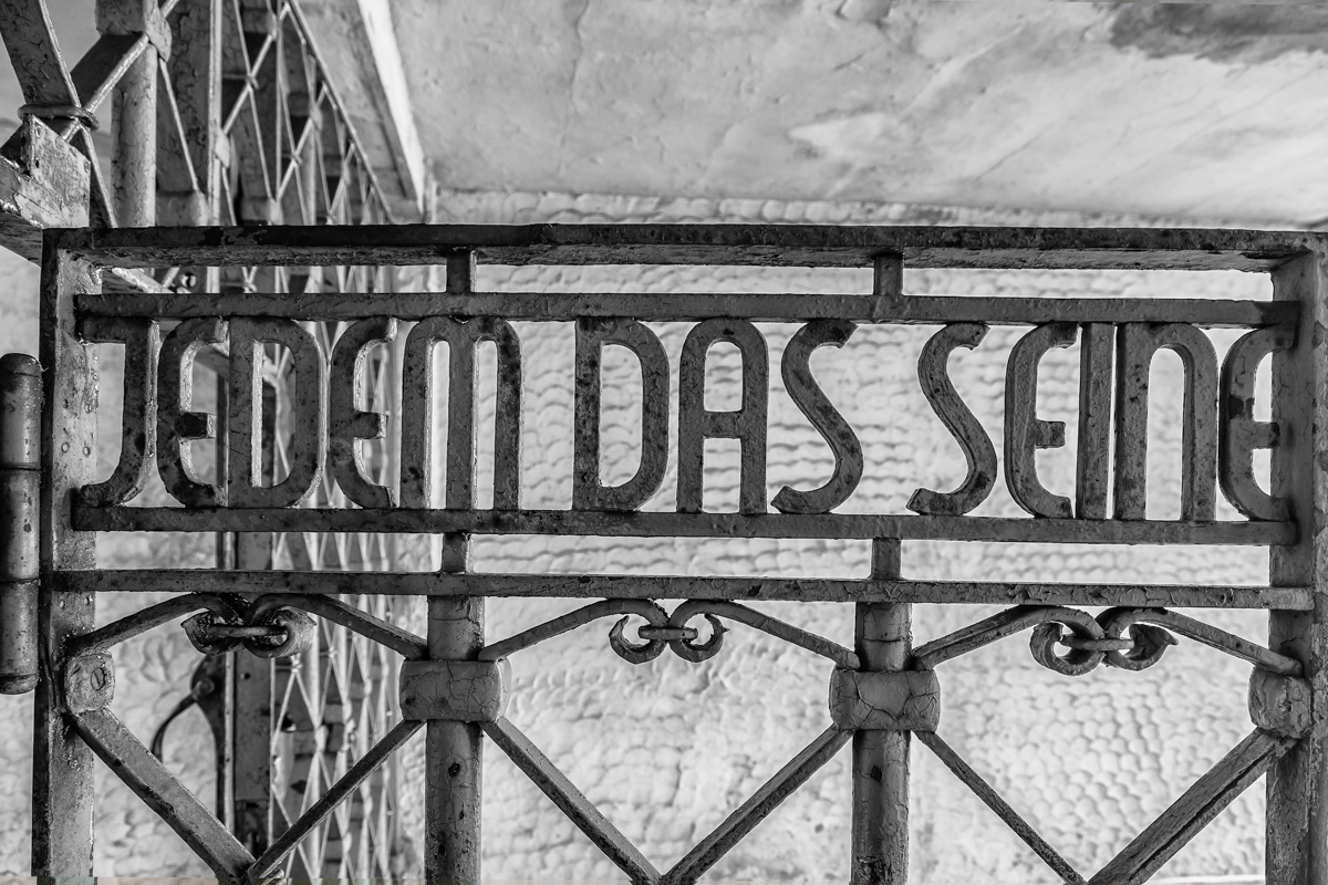 Gedenkstätte KZ Buchenwald..