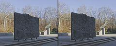 Gedenkstätte Spanienkämpfer (3D)