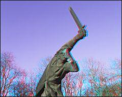 Gedenkstätte Spanienkämpfer (Ana 3D)