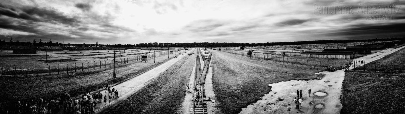 Gedenkstette Auschwitz-Birkenau