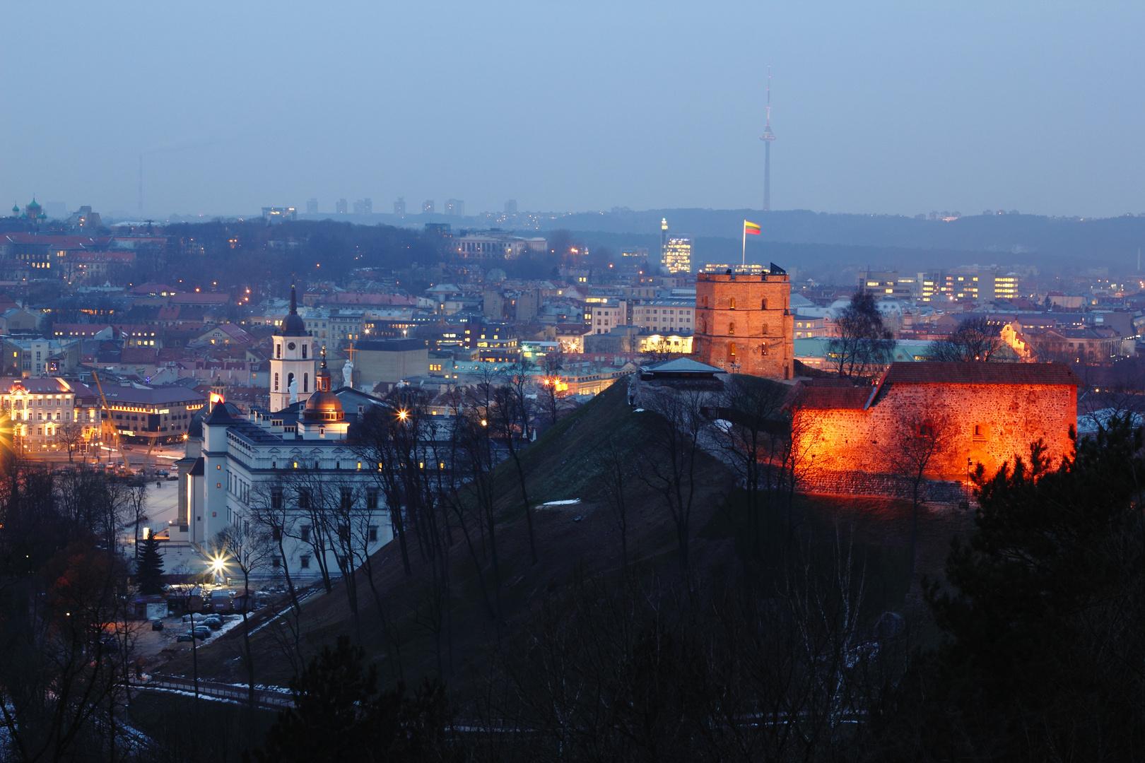 Gediminas Burg