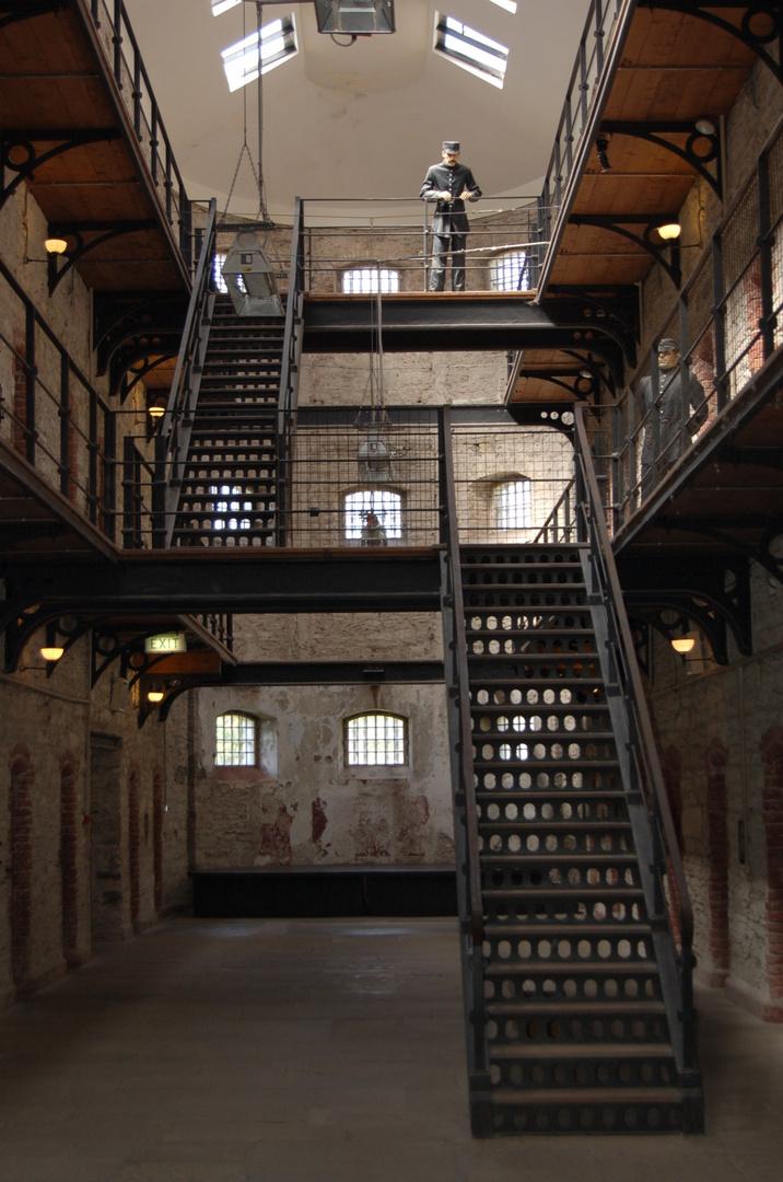 Gefängnis Cork