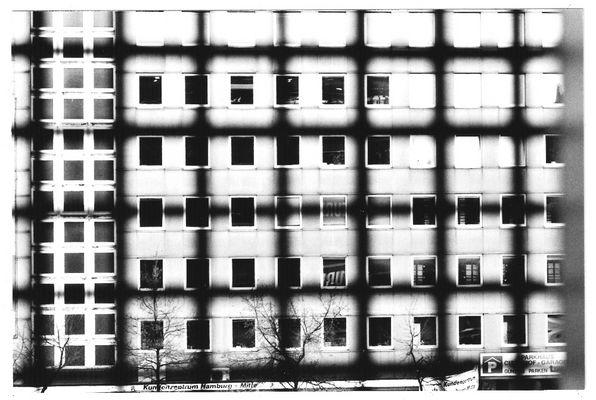 Gefängnisperspektive