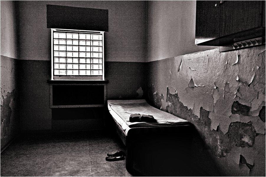 gefangen im stasi knast berlin hohensch nhausen 2 foto bild reportage dokumentation zeit. Black Bedroom Furniture Sets. Home Design Ideas
