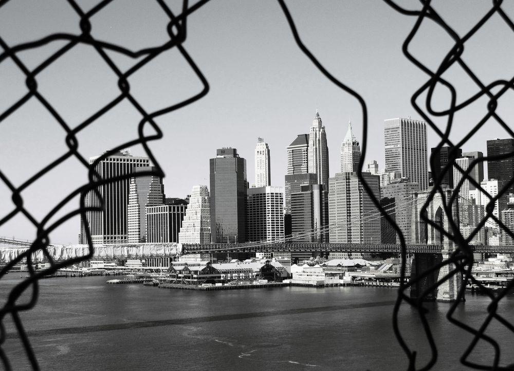 Gefangen In NYC Foto U0026 Bild North America United States