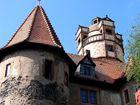 Gefangene auf Burg Ronneburg