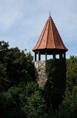 Gefangenenturm in Gudensberg