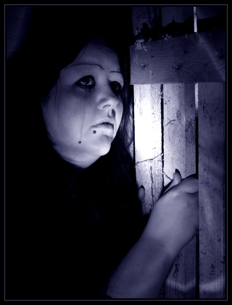 Gefangenschaft