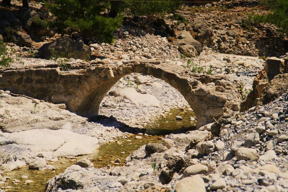 Geführte Wanderung auf Kreta 3