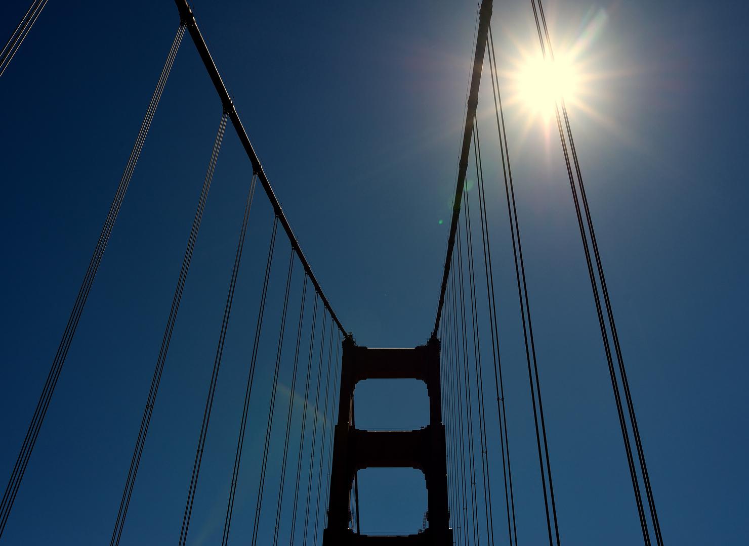 Gegenlicht San Francisco _2