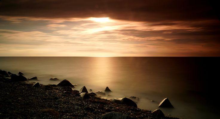 Geheimnisvolle Ostsee