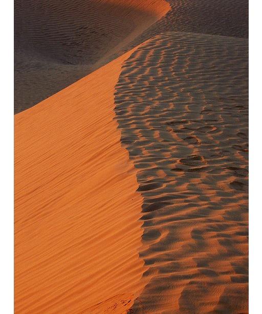 """Geheimnisvoller Sand"""