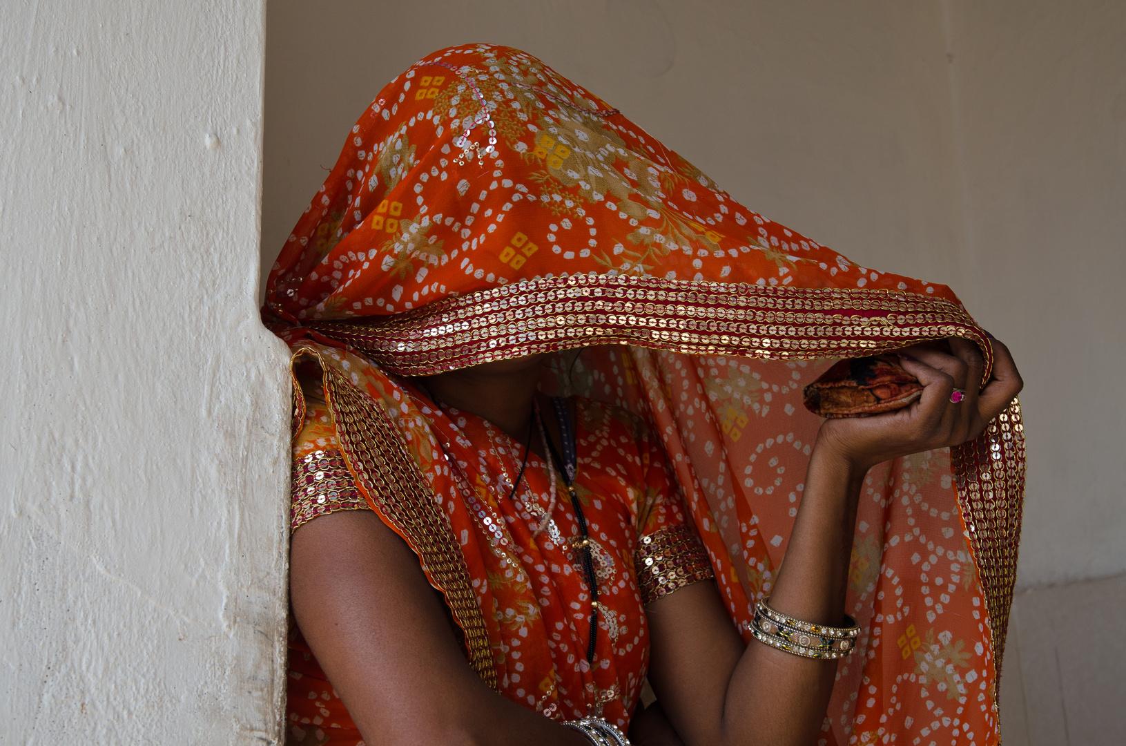 Geheimnisvolles Indien