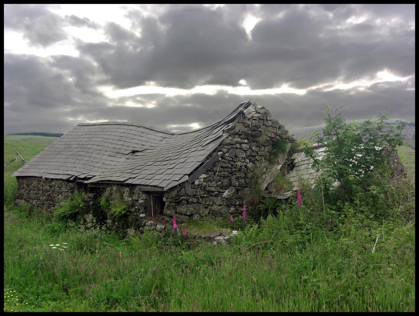 Geheimnisvolles Wales