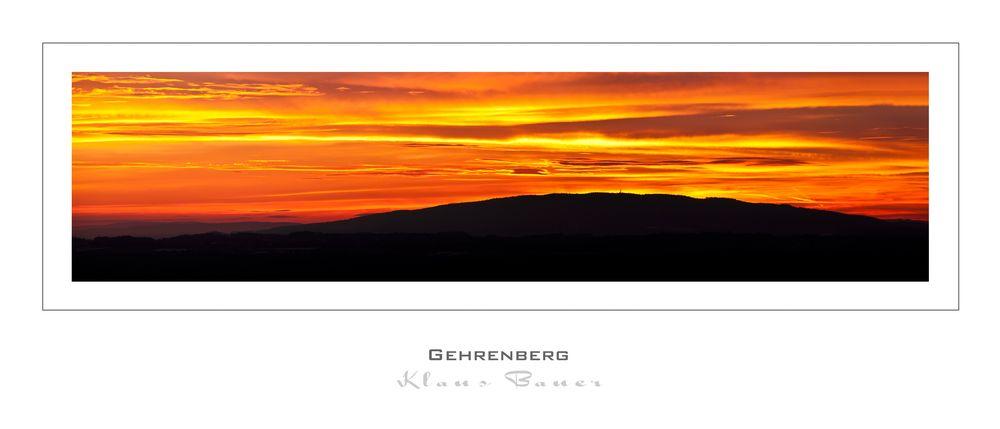 Gehrenbrg