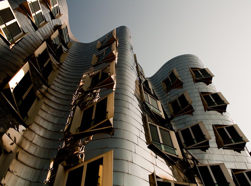 Gehrey-Bauten #3