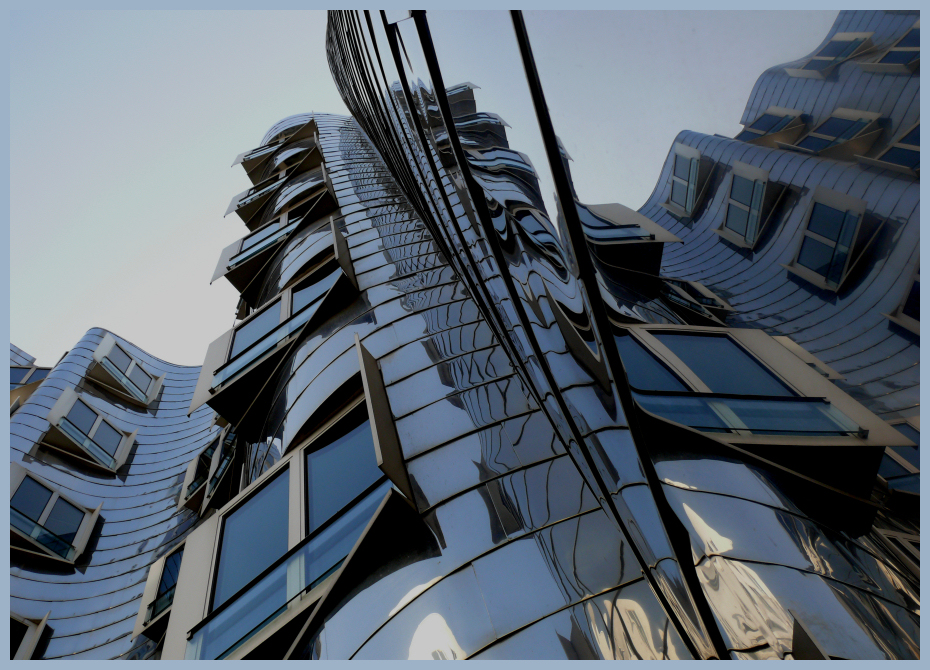 Gehry 7 Wave
