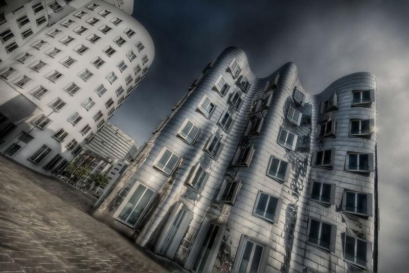Gehry again