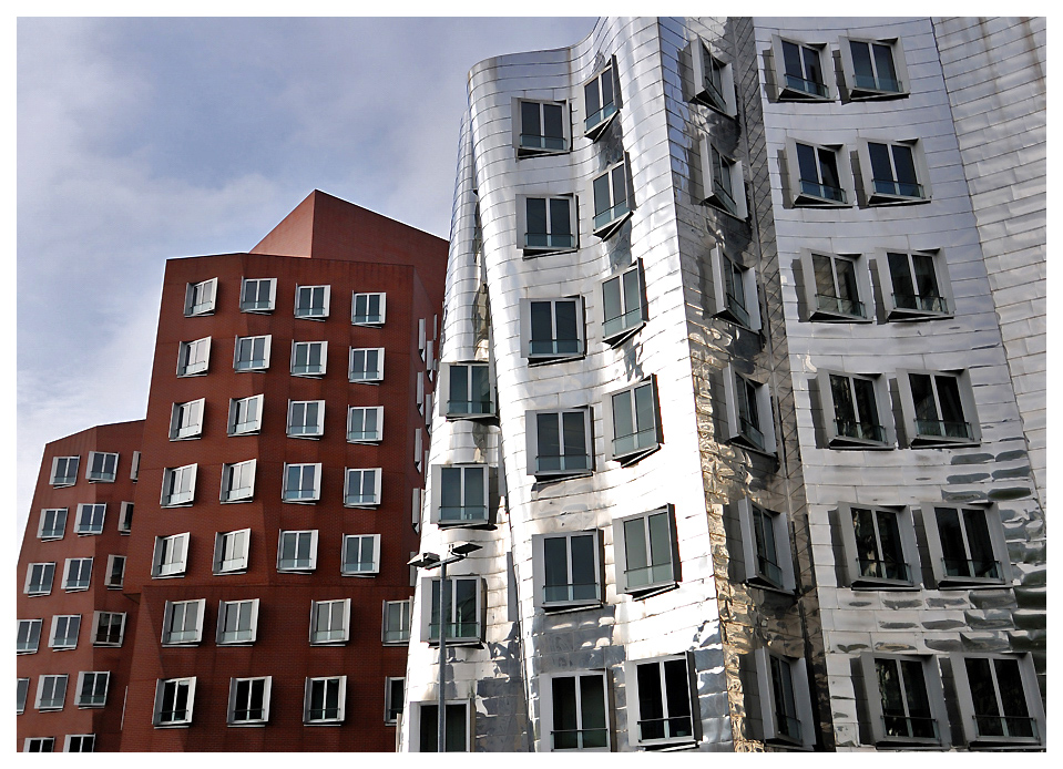 *Gehry*