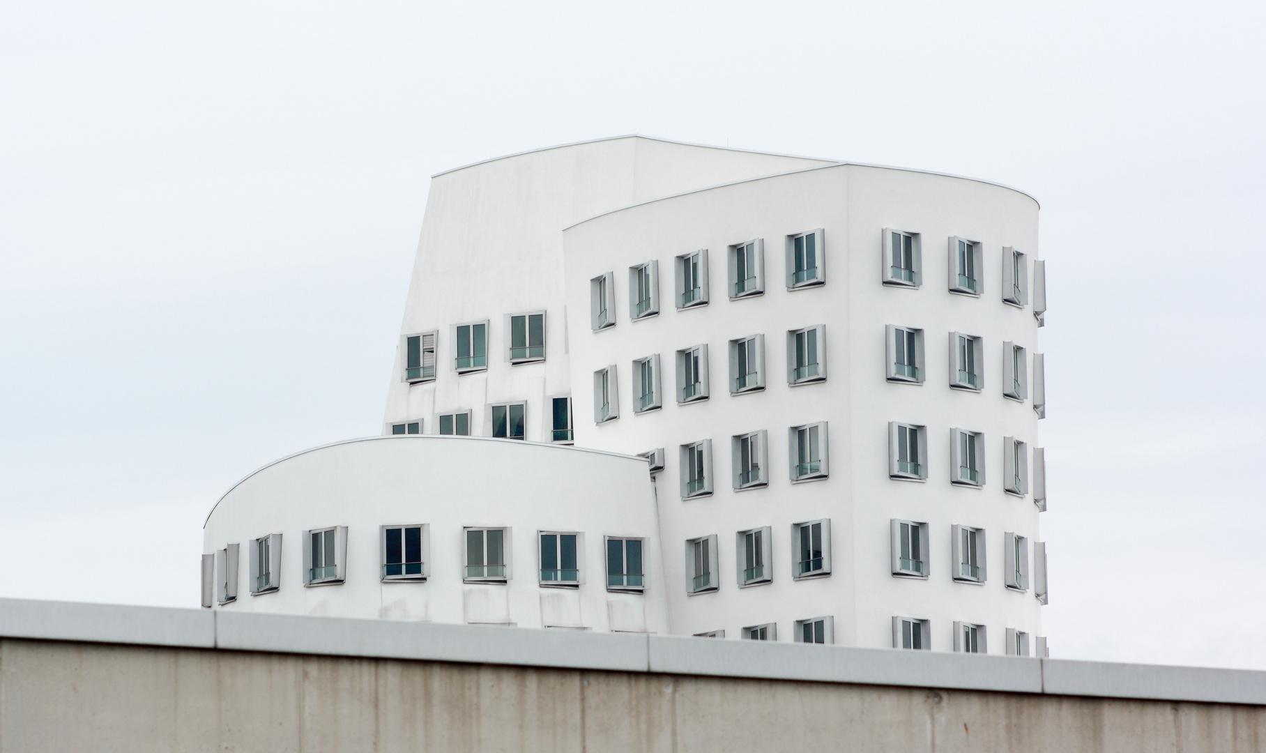 Gehry Bauten (1)