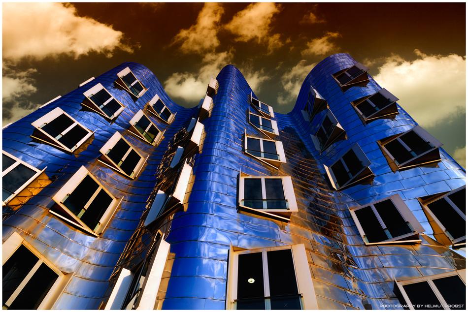 Gehry Bauten classic