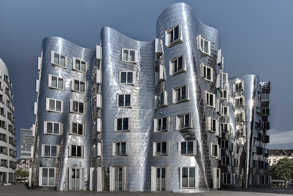 Gehry-Haus (1)