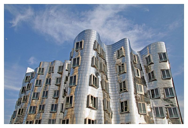 Gehry Haus