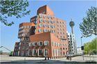Gehry Haus - Düsseldorf (2)