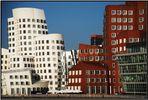 Gehry Skyline