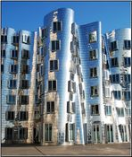 Gehry ...the silver one