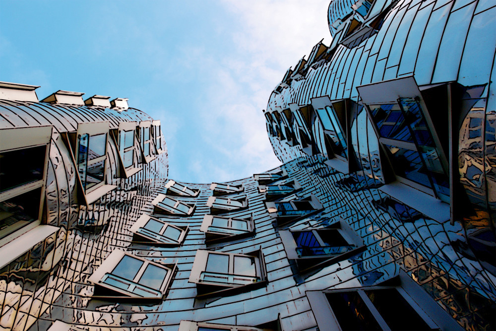 Gehry V