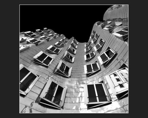 Gehryblech
