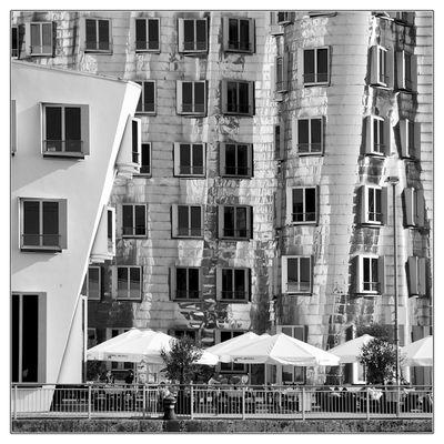 Gehrys Biergarten -I-