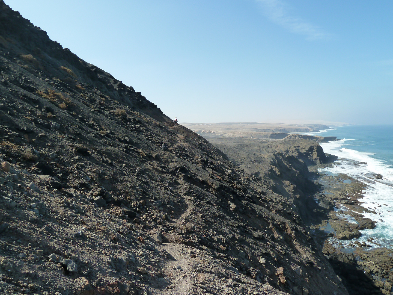 geiler trail
