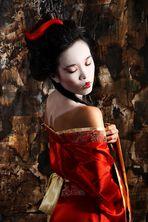 Geisha 2008