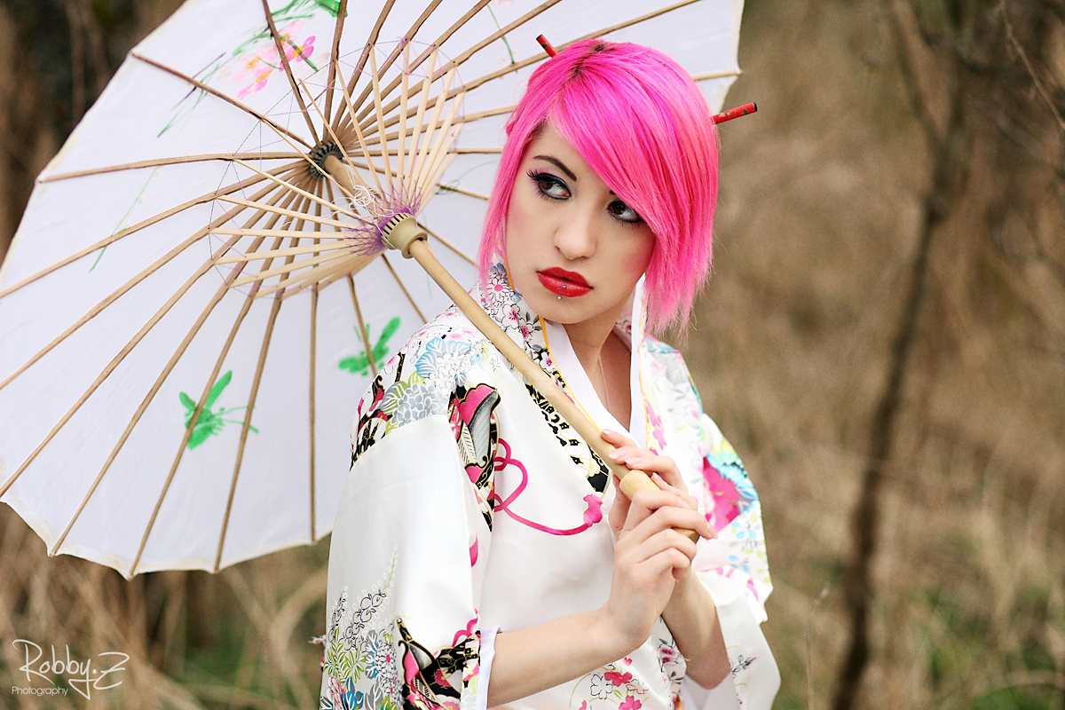 ~Geisha~