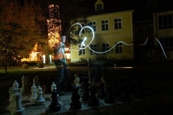 Geister in Odelzhausen