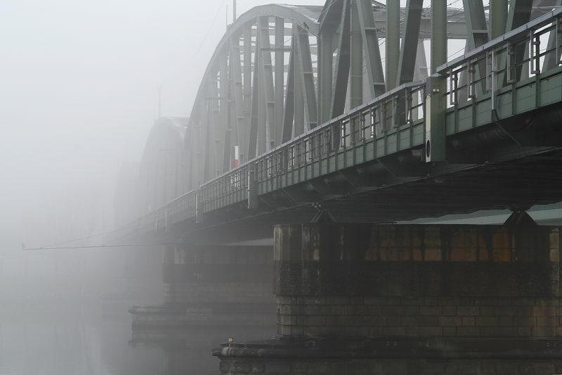 Geisterbrücke