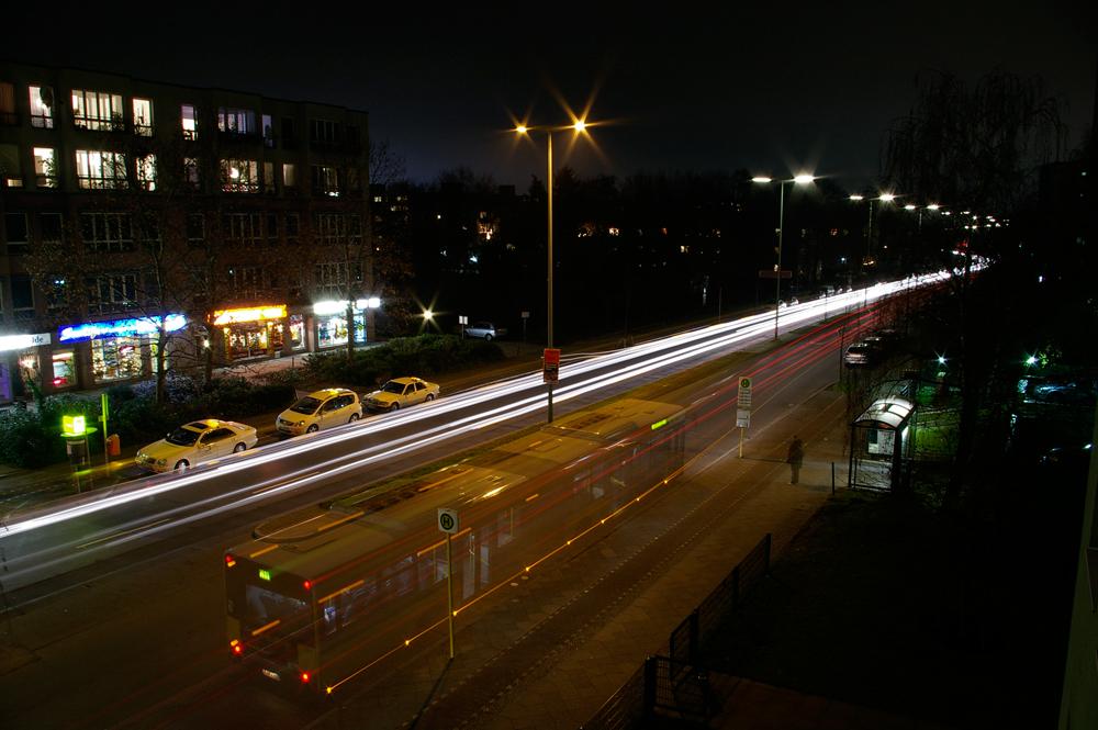 Geisterbus