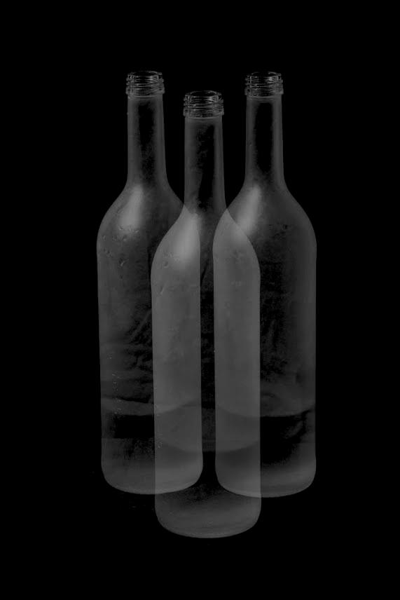 Geisterflaschen