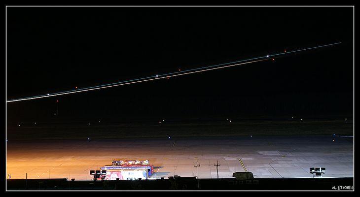 Geisterflugzeug