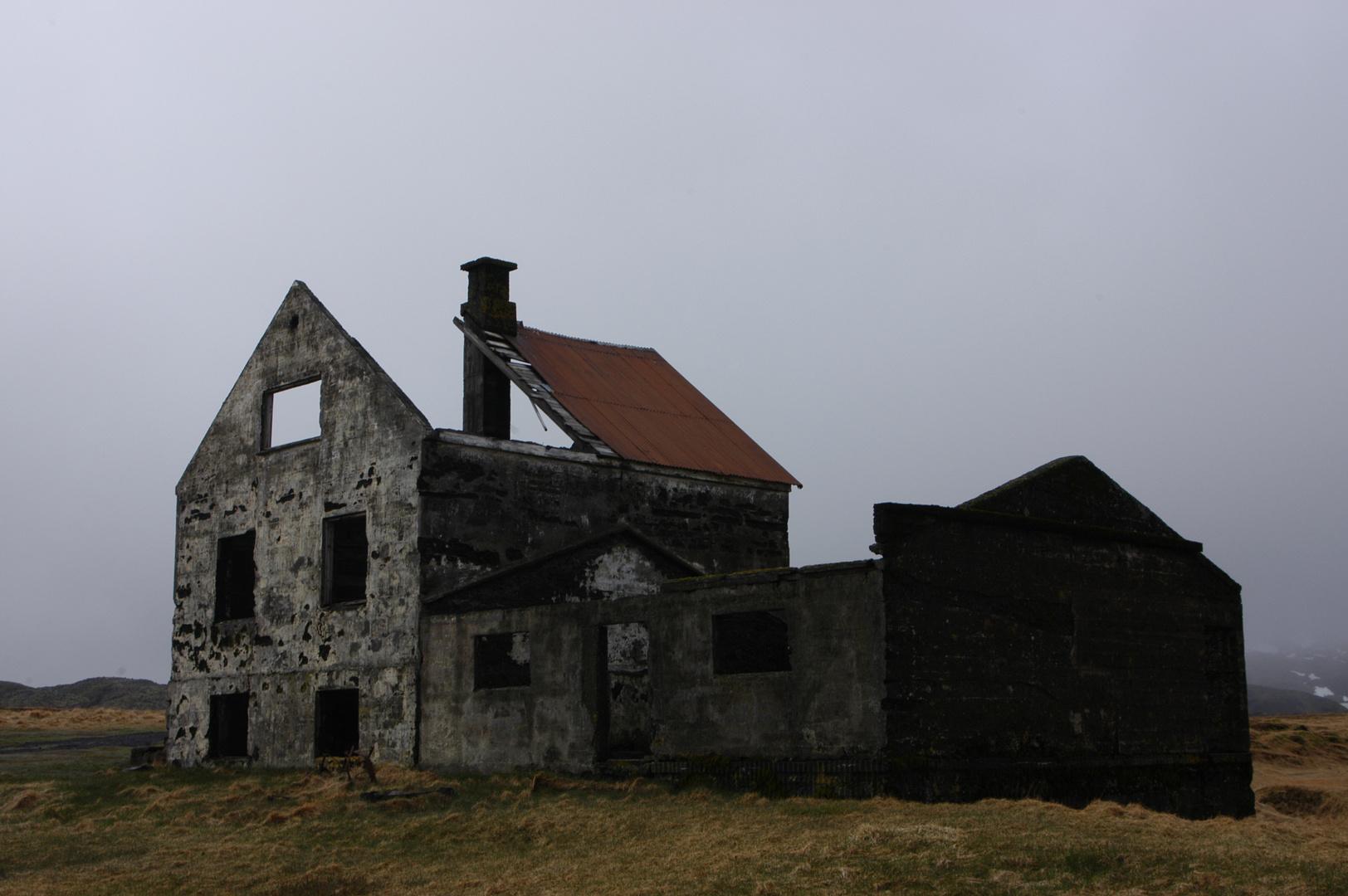 Geisterhaus II