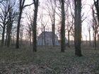 Geistervilla im tristen Walde