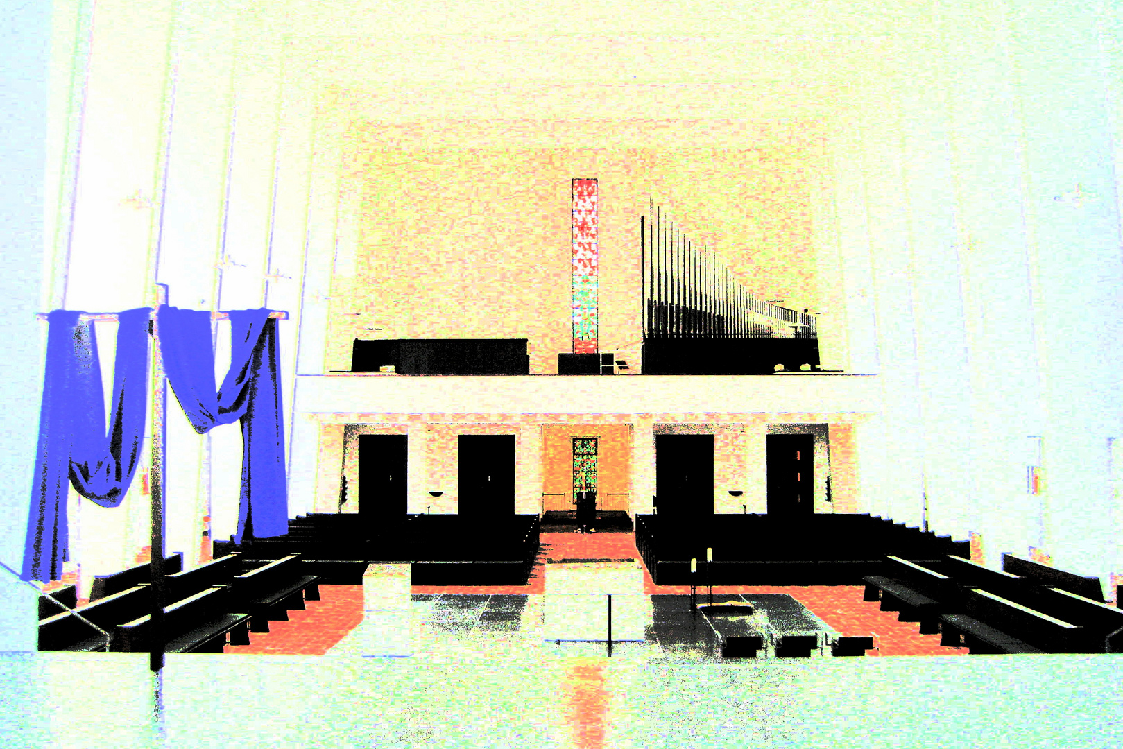 Geistkirche MS 3