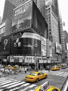 Gelbe Taxis New York 4